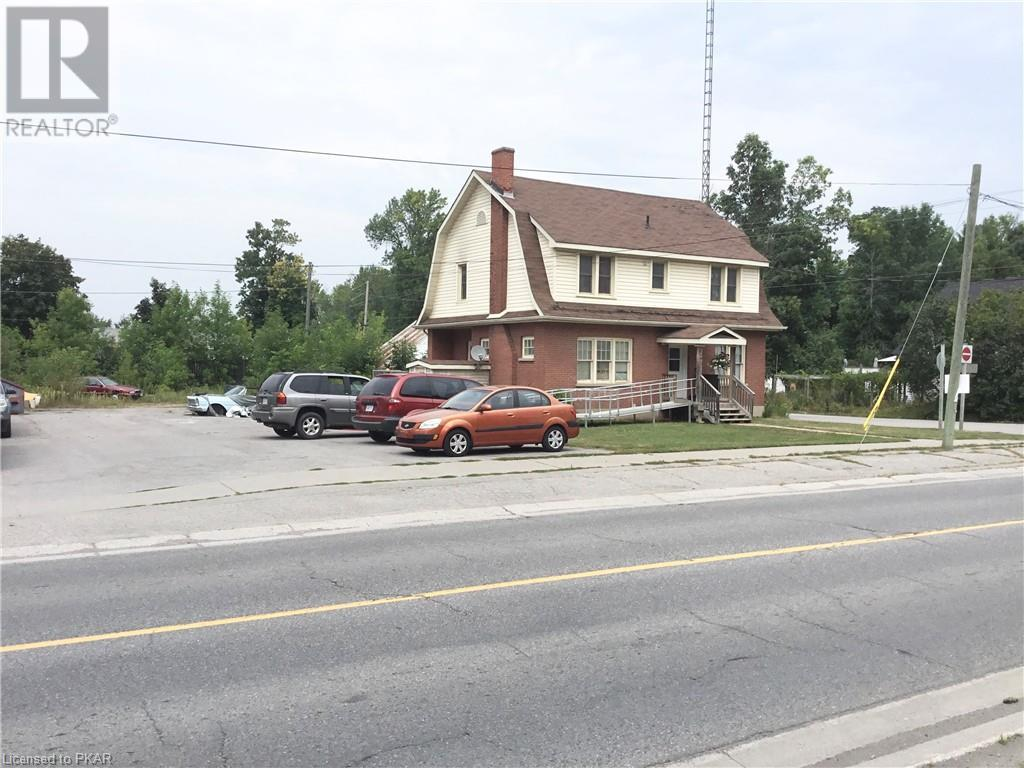 79 King Street E, Omemee, Ontario  K0L 2W0 - Photo 2 - 40157974