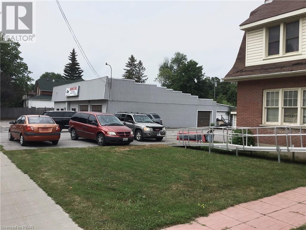 73 King Street E, Omemee, Ontario  K0L 2W0 - Photo 4 - 40158438